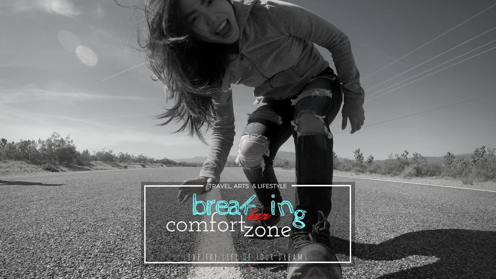 Her Comfort Zone