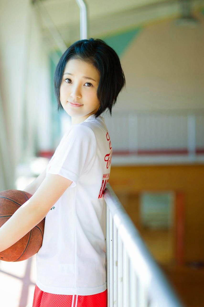 HEBIROTE AKB48 - Photos Videos News: HKT48 Haruka Kodama ...