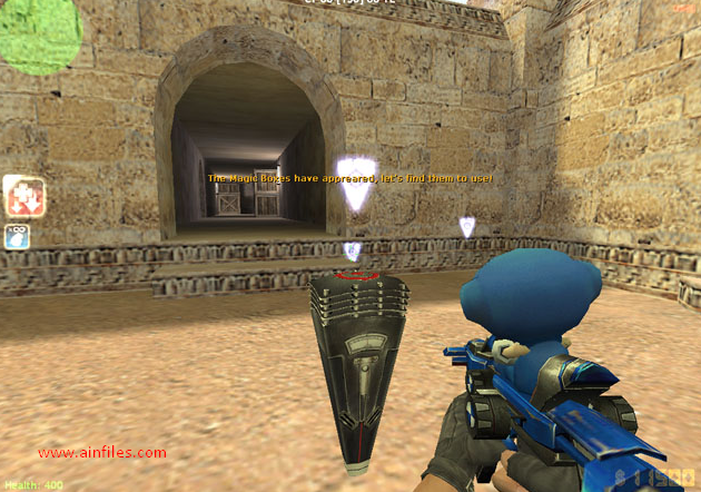 Counter Strike Xtreme V6 100% Gratis free download game