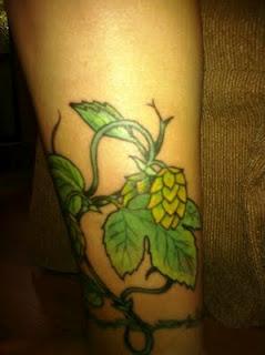 Minneapolis Tattoo