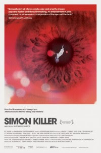 Sát Thủ 18 (Simon Killer) (2013)