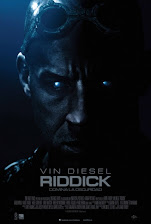Riddick: Rule the Dark (2013)