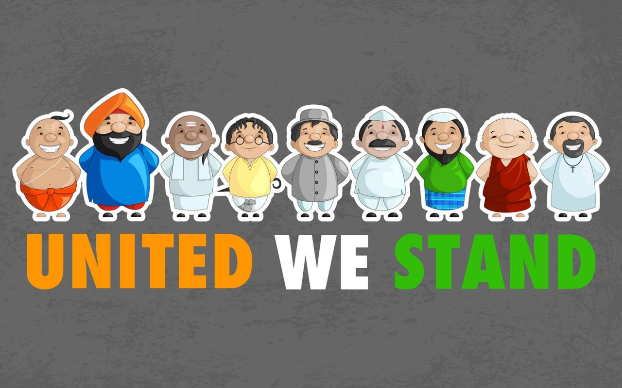 essay on unity in diversity my country india Check out our top free essays on unity in diversity in india to help you write your own essay.