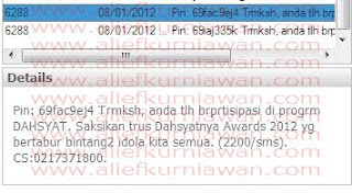 Vote IDP 2 #IDPdahSyatnyaAwards