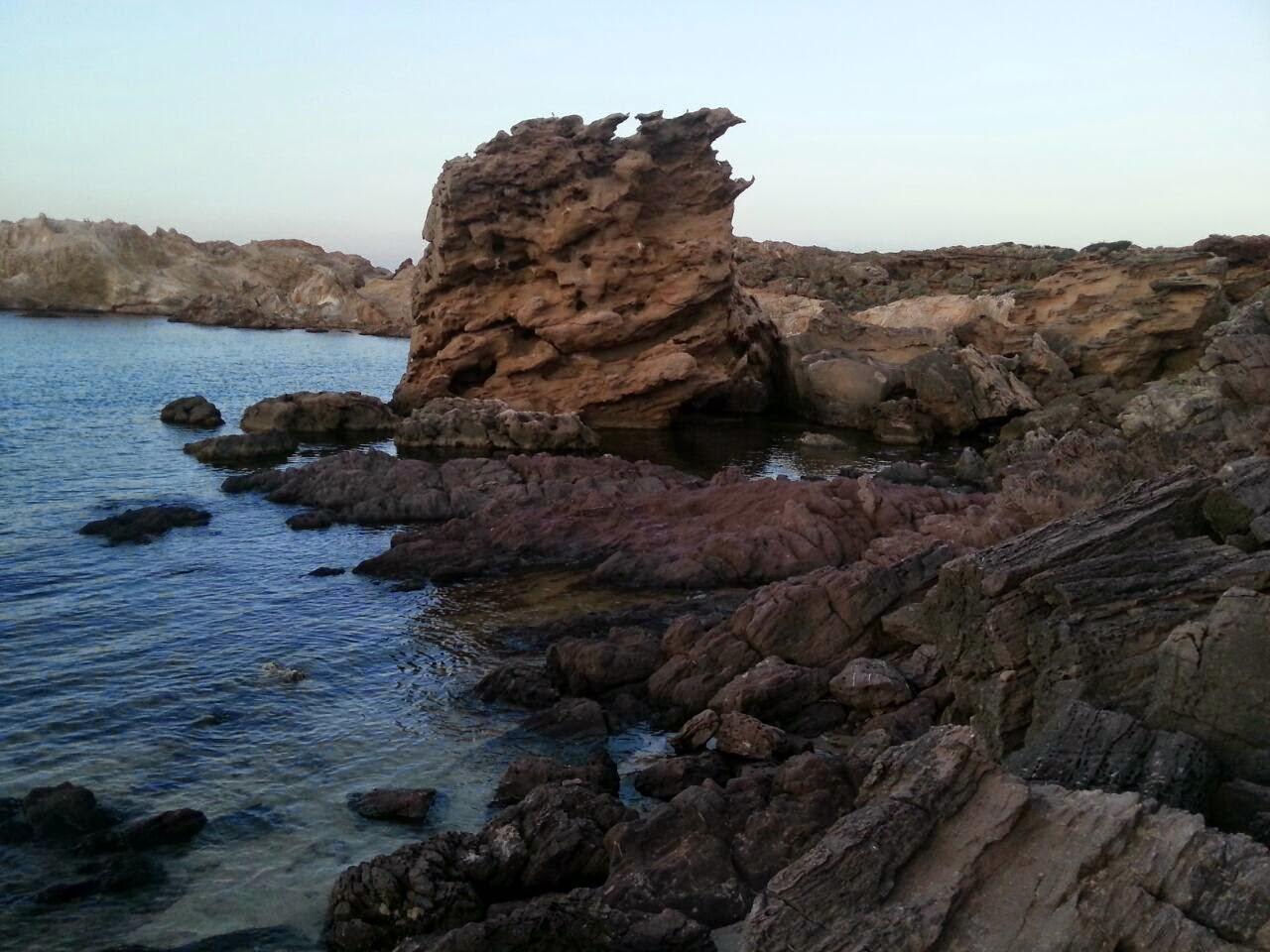 rocas para Cosas que siento