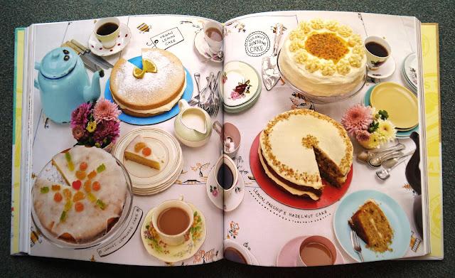Clandestine Cake Club Book