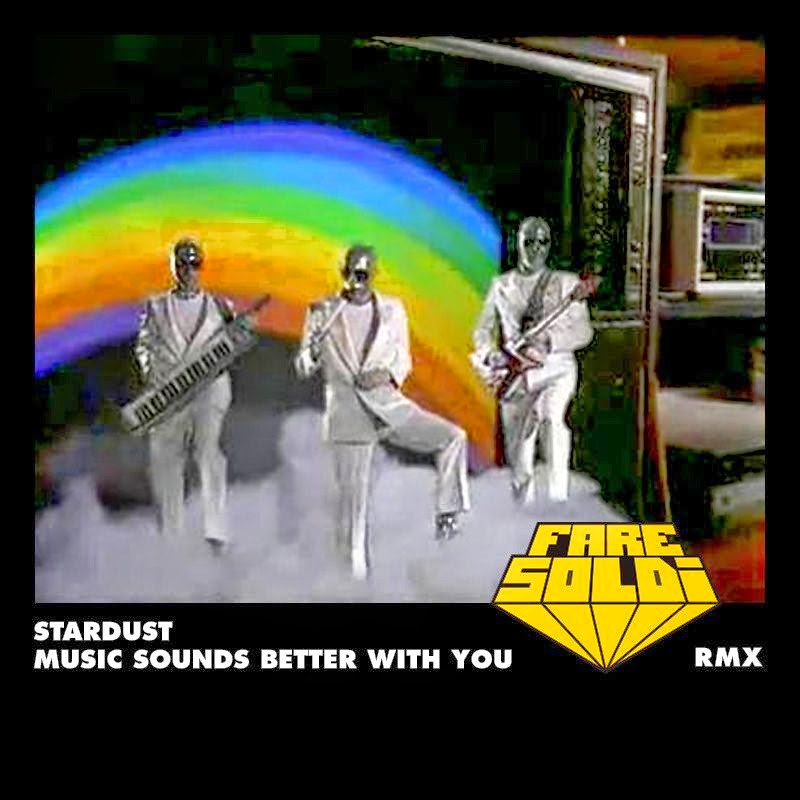 Stardust - Music Sounds Better With You (Fare Soldi Remix)