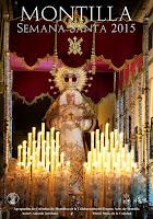 Semana Santa de Montilla 2015