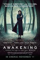 O Despertar, de Nick Murphy