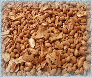 Kacang Bawang Renyah