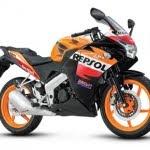 Honda CBR150R Repsol Edition