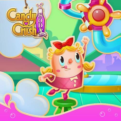 Candy Crush Soda Saga 286-300