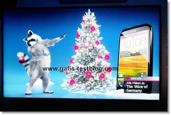 Philips Ambilight Smart TV 40PFL8007