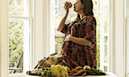 Hindari Makanan Ini Sebelum Hamil