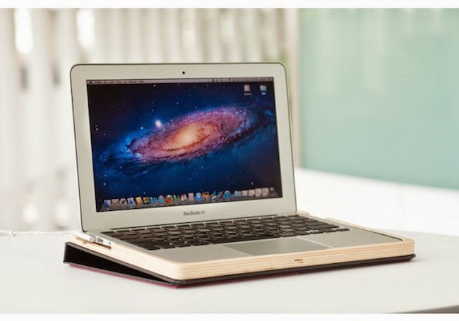 Pad & Quill Cartells Case for MacBook Air