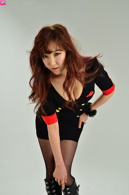 3 Captain Park Se Ah-very cute asian girl-girlcute4u.blogspot.com
