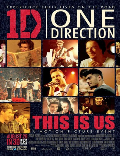 Ver One Direction  This is Us  (2013)