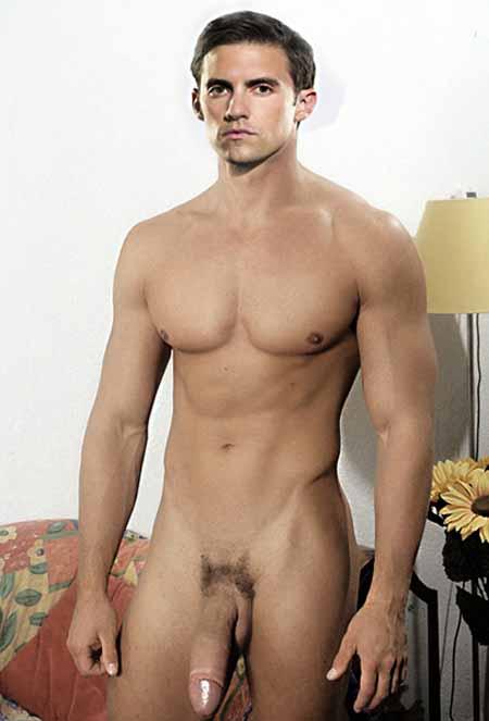 голые мужчины актеры фото
