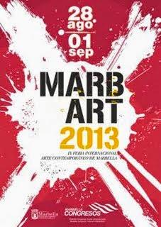 FERIA MARB ART 2013 Marbella