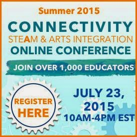 Education Closet STEAM & Arts Integration Online Conference