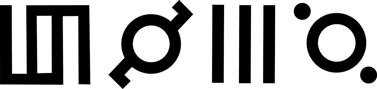 Logo 30STM terdiri dari 4 symbol seperti gambar di atas