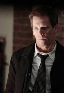 The Following, starring Kevin Bacon; S2 returns in January