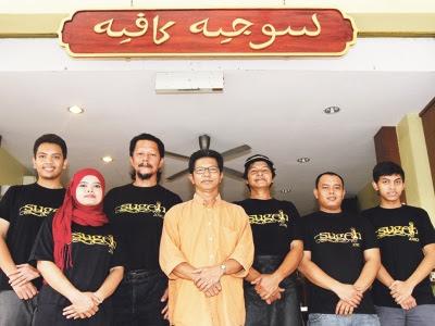 Malaysia, Rencana, Sugeh, Jawa, Thorpe Ali, Shah Alam, hidangan, Padang, Timur Tengah, western, Suarez Grilled Chicken,  Goalie Beef Burger