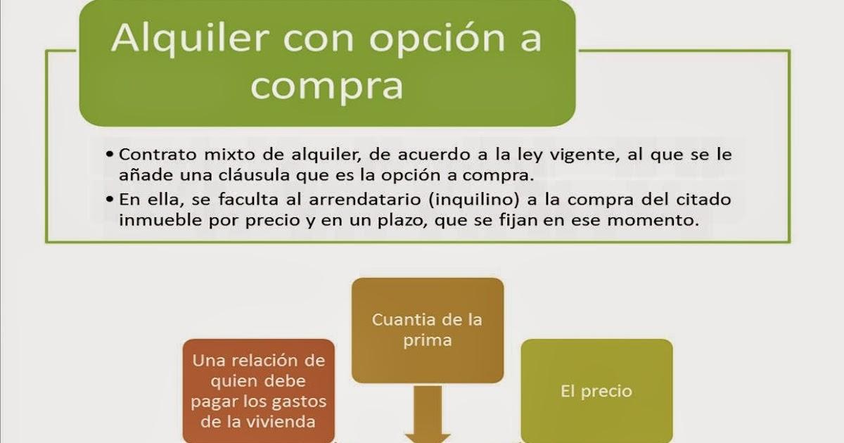 Consejos para comprar o vender una casa la opci n a compra for Alquiler de casa en sevilla con opcion a compra