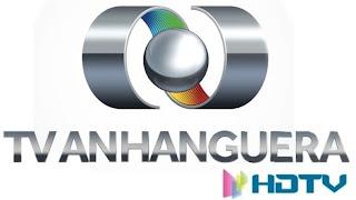 TV Anhaguera HD - Goiás e Tocantins
