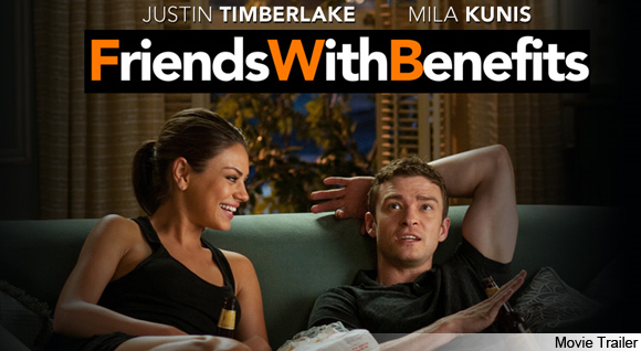 Friends With Benefits Does It Work