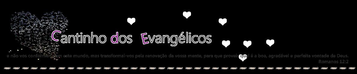Cantinho dos Evangélicos - Oficial