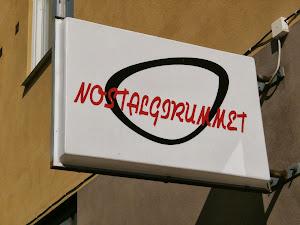 Välkommen in i vår butik...