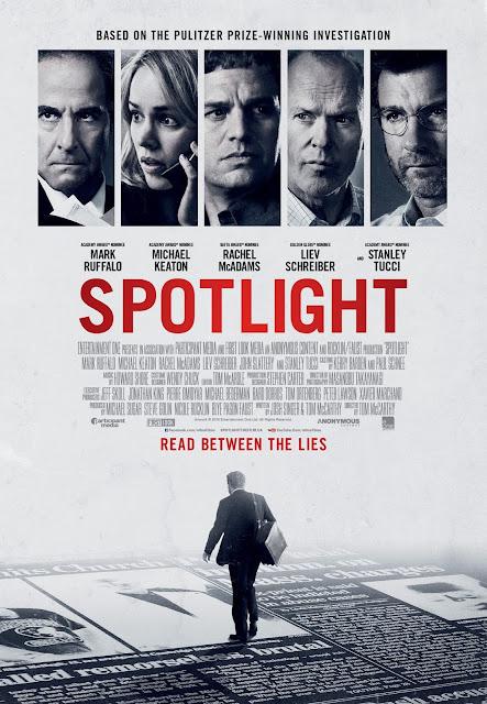 Spotlight (2015) ταινιες online seires xrysoi greek subs