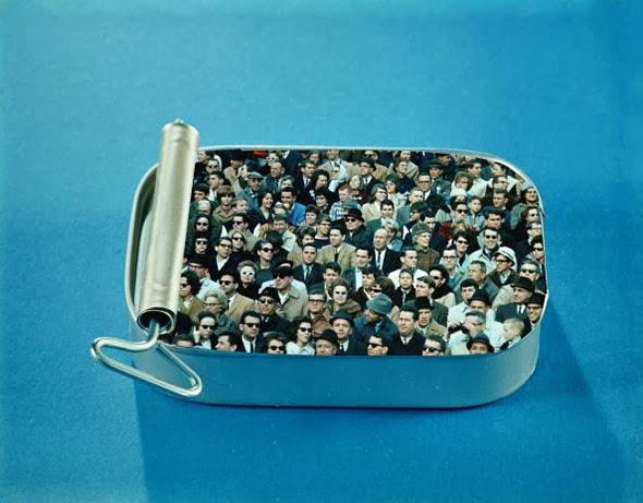overpopulation Inferno de Dan Brown: Neomaltusianismo duro de matar