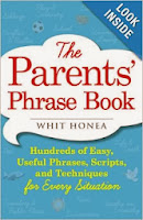 parents' phrase book