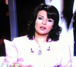 وفاة والد الاعلامية, منى الشاذلي الاعلامية , بقناة ام بي سي مصر,ومقدمة برنامج جملة مفيدة على شاشة MBC مصر