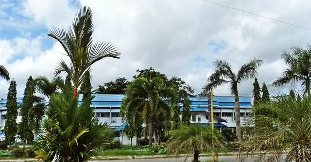 Fakultas Ekonomi Fekon UNLAM Banjarmasin