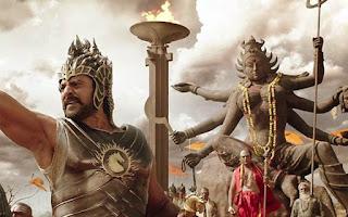 ಬಾಹುಬಲಿ ಭಾಗ-3 ರಲ್ಲಿ ಪ್ರಭಾಸ್ ಪಾತ್ರ ಇರಲ್ವಂತೆ!