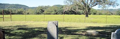 Vanderpoole Cemetery