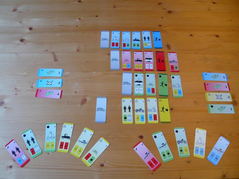 fish 39 n 39 ships petit jeu de cartes pour 2 personnes. Black Bedroom Furniture Sets. Home Design Ideas