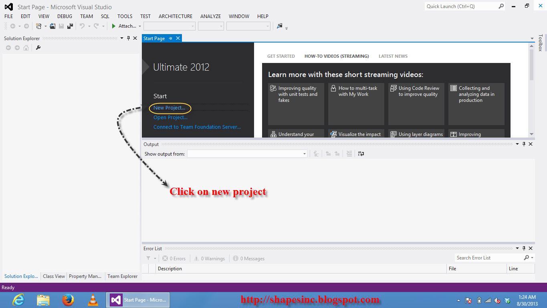 c desktop application projects free download