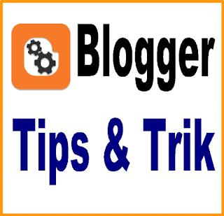Cara Menampilkan Slide Gambar Di Blog