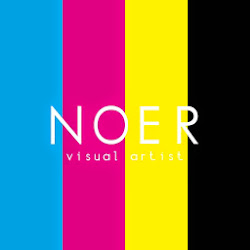 noer - visual artist