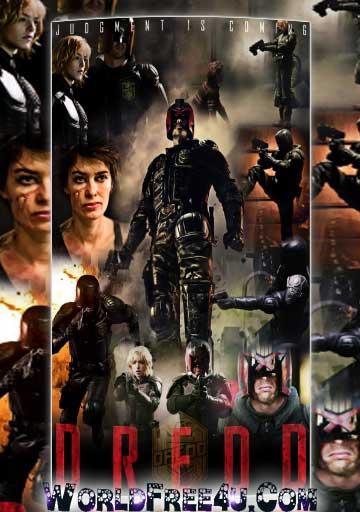 Dredd 2012 Full Movie Watch Online 300mb Free Download Hindi Bluray