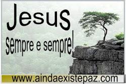 Jesus Cristo único e verdadeiro fundamento: