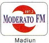 MODERATO FM