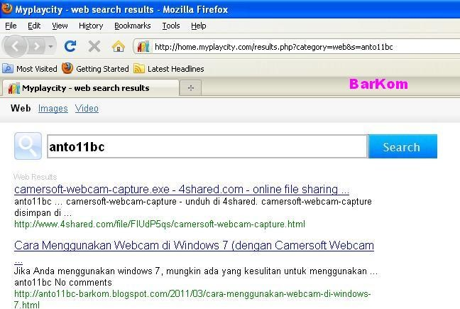 Anto11bc Barkom Cara Mengembalikan Pencarian Google Mozilla