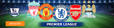 BETMOTION - PREMIER LEAGUE 2015