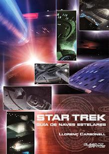 Star Trek. Guía de naves estelares