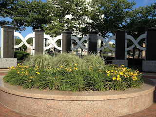 Providence War Memorial